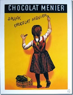 2007-chocolat menier-30x40