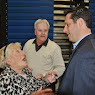 Mahopac Senior Citizen Prom Grant Presentation