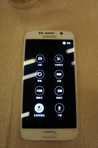 極盡完美Samsung GALAXY S6超越未來體驗會