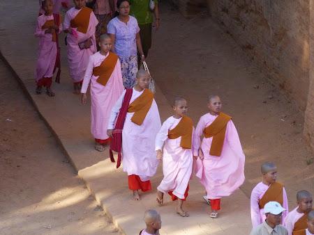 Calugarite Bagan