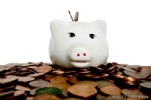 Cara Menyimpan Uang yang Baik dan Benar