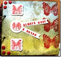 Altered Album 10 lisabdesigns