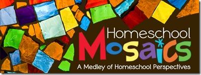 HomeschoolMosaicsCover