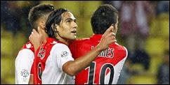AS Monaco enfrenta a Stade de Reims