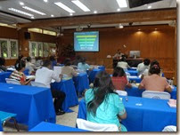 Khmer Curriculum in Prasat School1