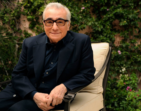 La emotiva carta de Martin Scorsese a su hija