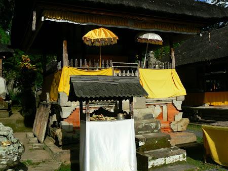 Bali temple: Goa Gajah