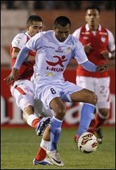 Independiente Santa Fe - Deportes Tolima