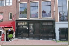 Anne Frank House (Small)