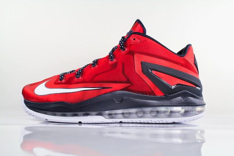 Nike basketball shoes 2014 releases lebron