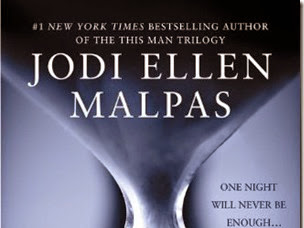 Spotlight: One Night - Promised by Jodi Ellen Malpas + Paperback GIVEAWAY