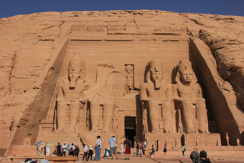 アブ・シンベル神殿の画像 p1_24