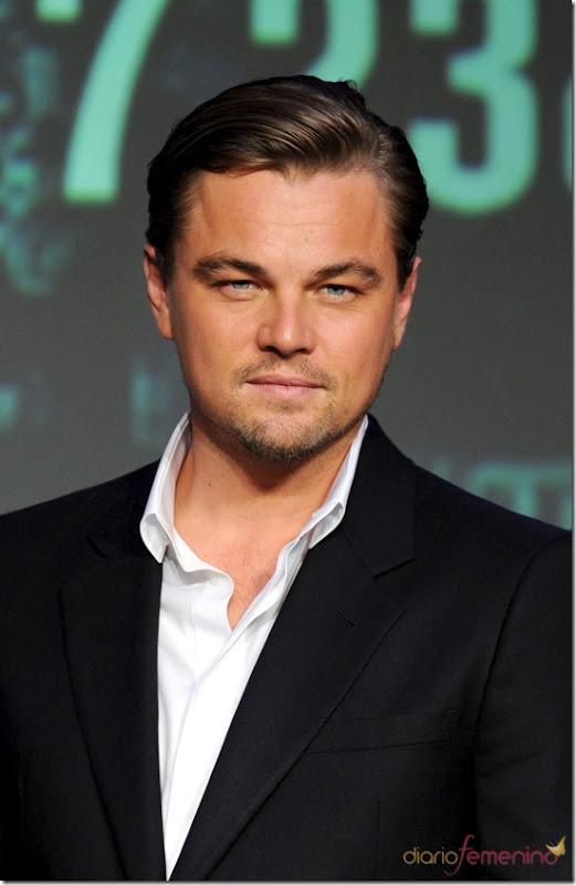 Leonardo Wilhelm DiCaprio  (8)