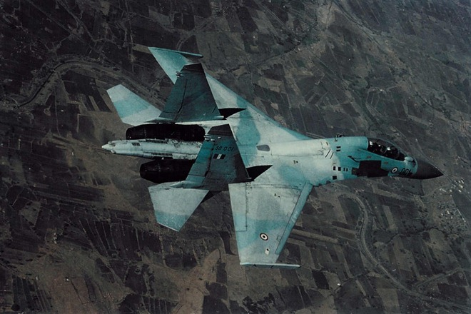 Sukhoi-Su-30-MK1-IAF-04