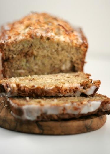 banana coconut bread 2