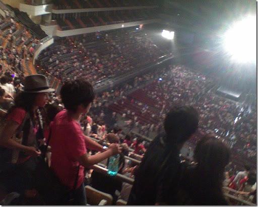 安室2009鑽漾巡迴演場會-10