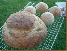 Five-Grain-Bread