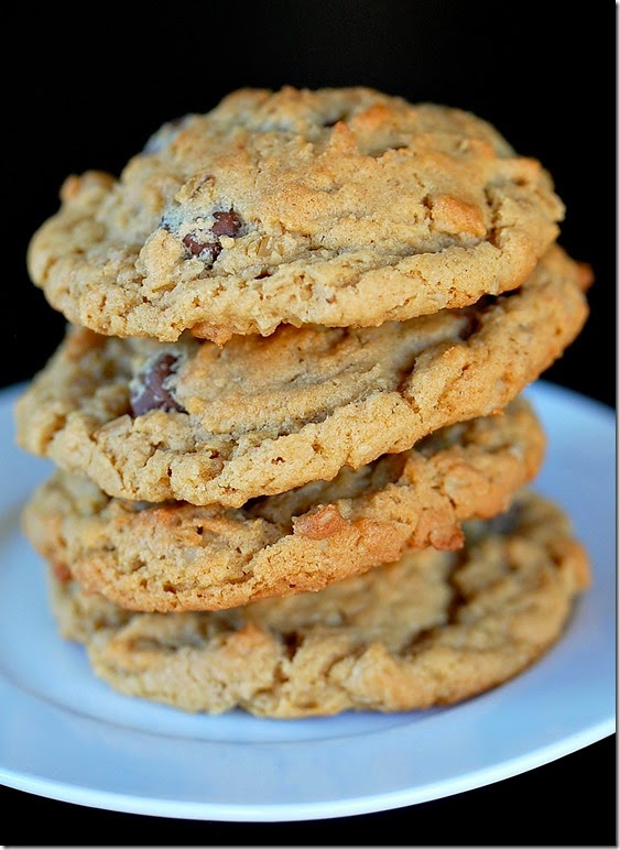 Peanut Butter Cup Cookies3