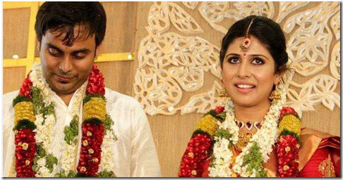 ranjini jose wedding photo