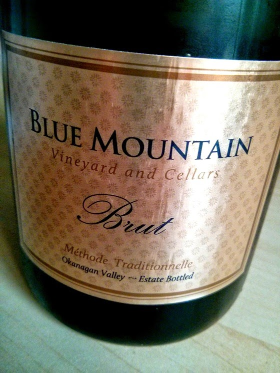Blue Mountain Brut