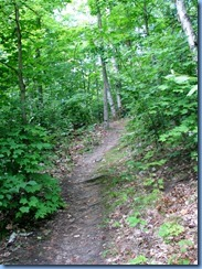 7361 Restoule Provincial Park - Restoule River Trail