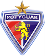 NOVO ESCUDO DO POTYGUAR