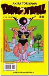 P00109 - Dragon Ball -  - por Albe