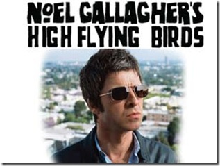NOEL GALLAGHER EN MEXICO 2012