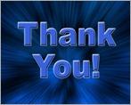 Thank You - Big