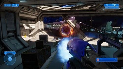 Halo 2 6