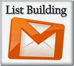 Gunakan Artikel Untuk Membangun List Anda