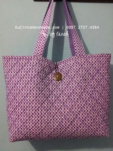 Tote Bag 3 in 1