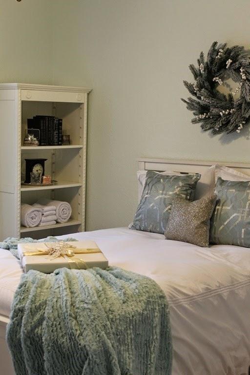 DTA~ Storybook Cottage Guest Bedroom 028