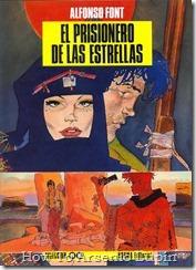 P00004 - Alfonso Font 04 - El Prisionero de las Estrellas #1