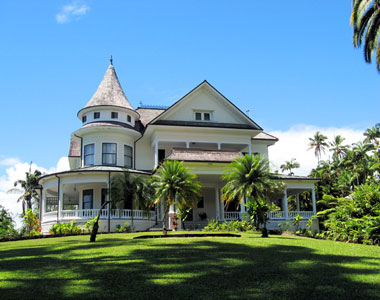 Save: Shipman House Bed and Breakfast, in Hilo, Big Island