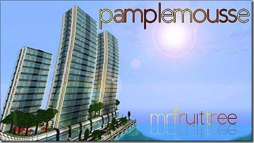 Pamplemousse–Modern-Design-Texture-pack 16x