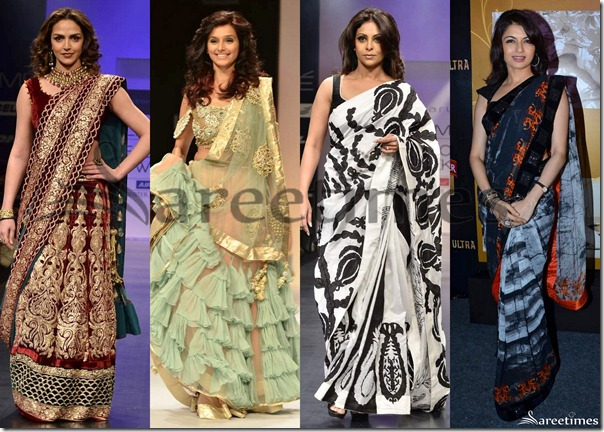 LFW_2011_Celebrities_Saree