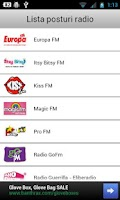 Screenshot of DRadio - Asculta radio online