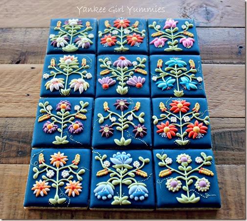 flower quilt 5