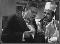 Nero Wolfe e Fritz