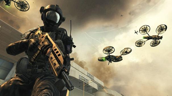 black ops shotgun