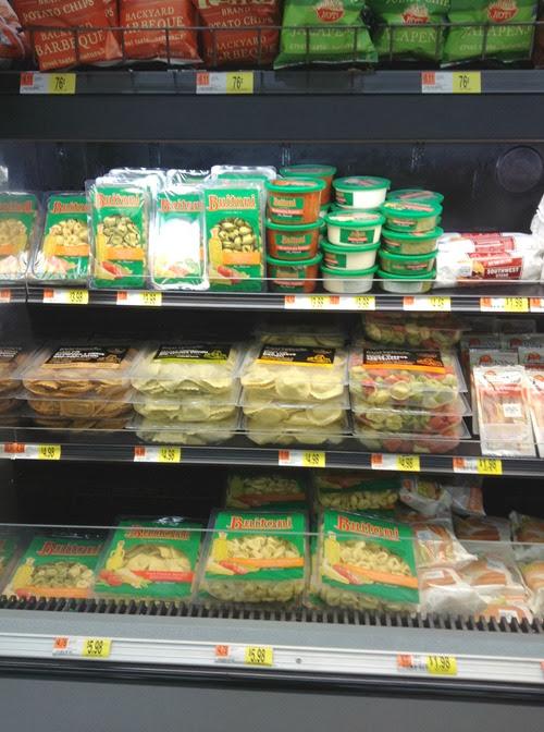 buitoni pasta sauce at Walmart #shop