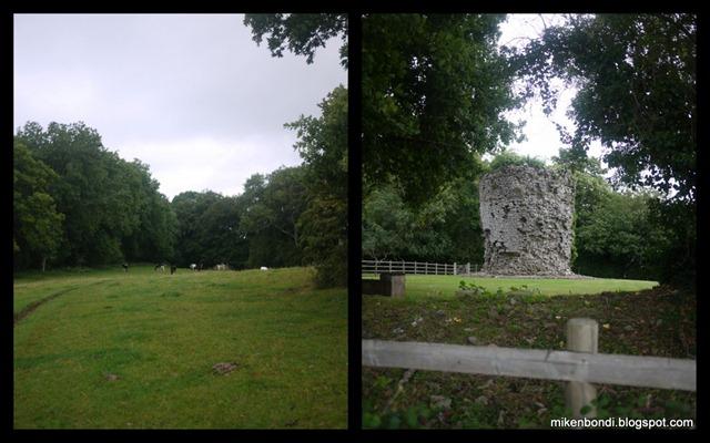 Tutshill watchtower