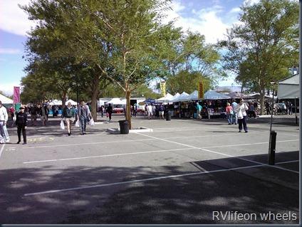 COD Palm Springs 2012