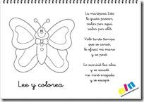 17 poemas primavera jugarycolorear