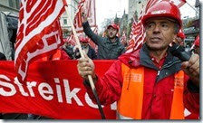 Lavoratori svizzeri