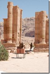 Oporrak 2011 - Jordania ,-  Petra, 21 de Septiembre  297