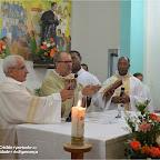 Novenário e festa de São João Bosco - Pau Miúdo