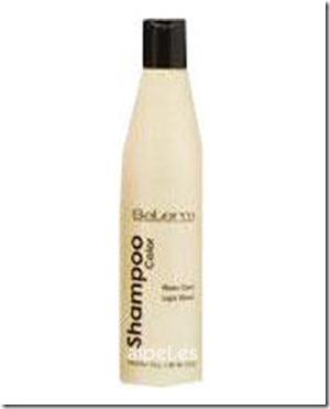productos para el cabello rubio