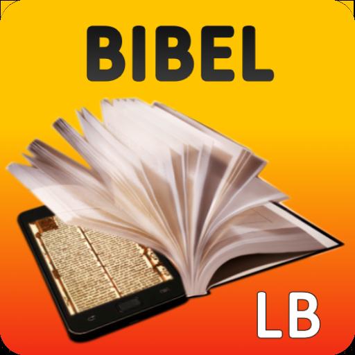 Die Bibel, Luther (Holy Bible) LOGO-APP點子